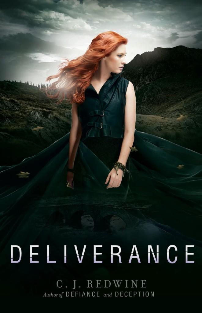 Deliverance hc c