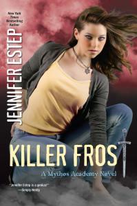 Killer-Frost