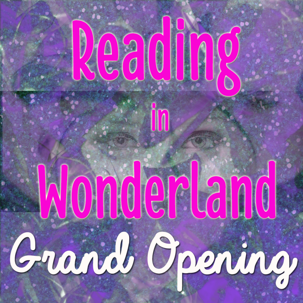 ReadingInWonderland