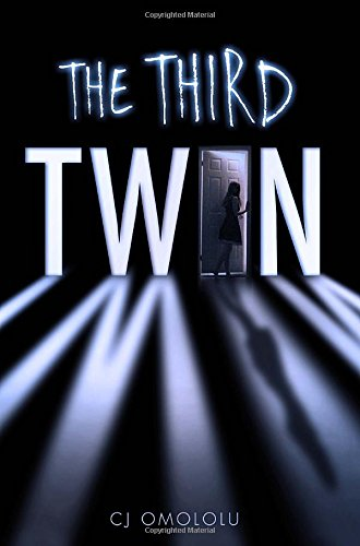 THE THIRD TWIN by C. J. Omololu