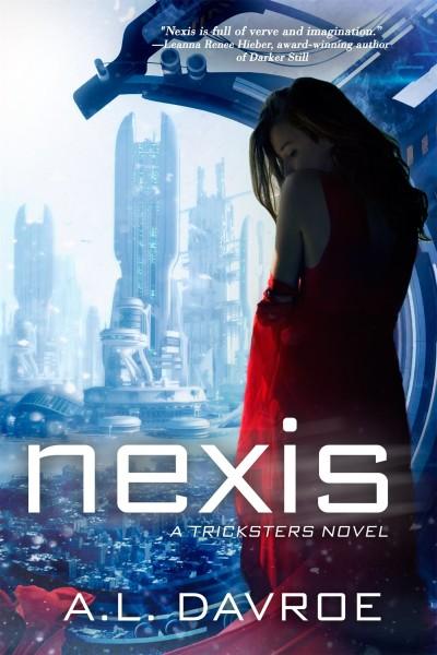 NEXIS by A. L. Davroe