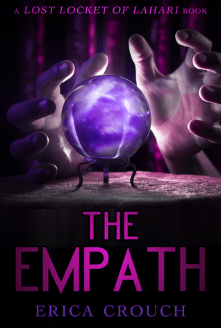 THE EMPATH by Erica Crouch
