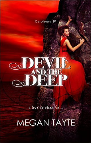 DEVIL AND THE DEEP By Megan Tayte