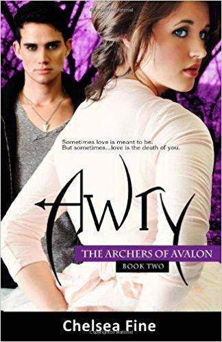 AWRY By Chelsea Fine